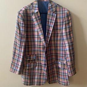 Biarelli designer blazer